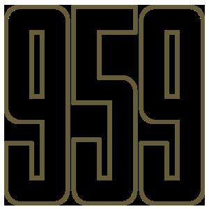 959 Heidelberg & Pino´s Bar
